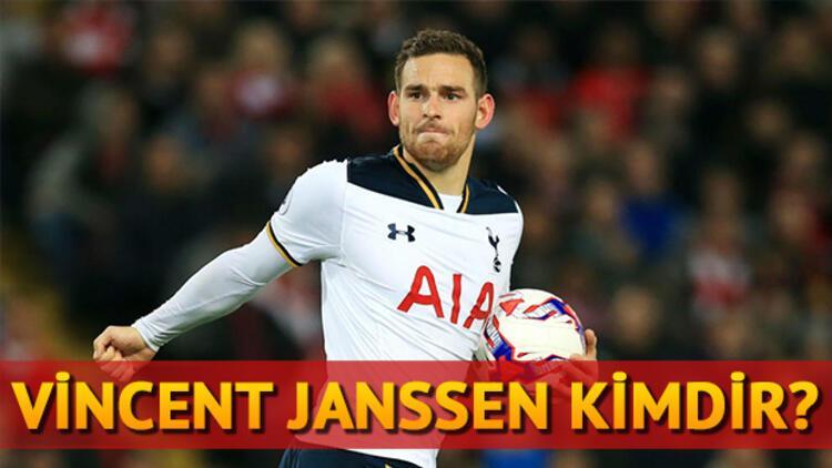 Vincent Janssen kimdir? Hangi mevkide oynuyor?
