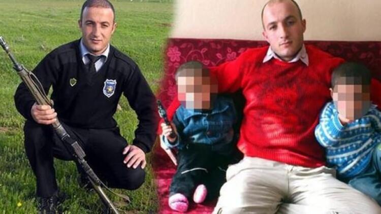 Son dakika: Katliam yapan güvenlik görevlisini amcası yakalattı