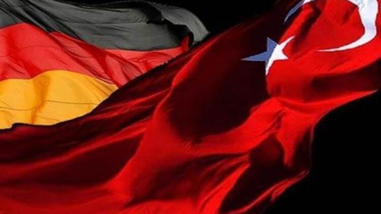 Son dakika... Dışişleri Bakanlığı'ndan Almanya'ya seyahat uyarısı