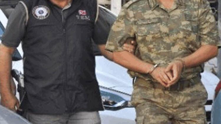 Son dakika... 20 ilde FETÖ operasyonu: 22 askere gözaltı