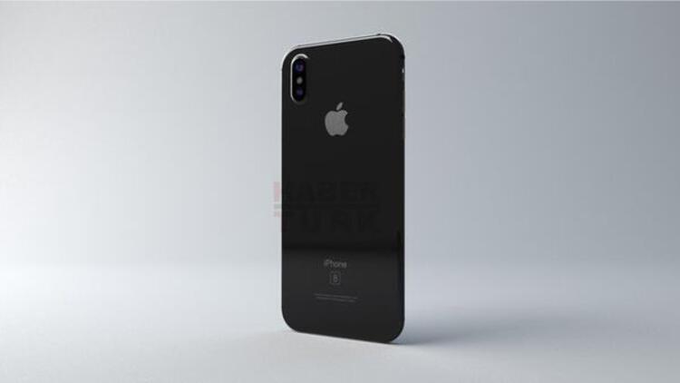 iPhone 8 (iPhone X) bu gece saat kaçta tanıtılacak?