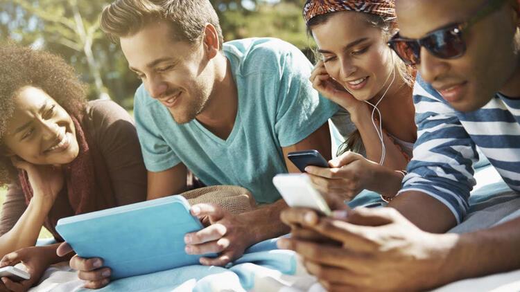 İletişim kanalları çeşitlendikçe müşteri memnuniyeti artıyor