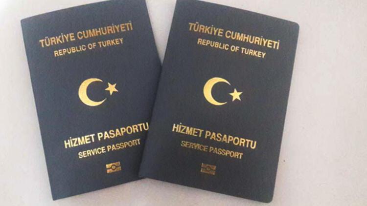 Gri pasaportalacaklar dikkat!
