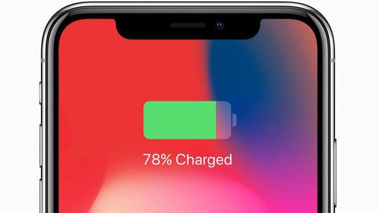 iPhone X'i 30 dakika boyunca şarj edin! Göreceğinize çok şaşıracaksınız