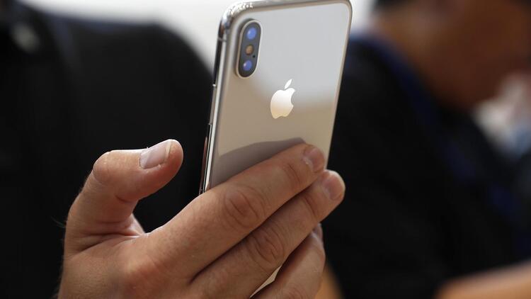 iPhone X'i Türkiye'den alacaklara çok kötü haber