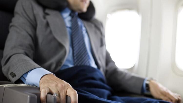Uçuşta en çok neyin olmasından korkuyorsunuz?