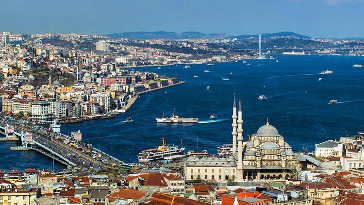 Türkiye'de ilk kez düzenlenecek! Ana teması 'Gelecek' olacak