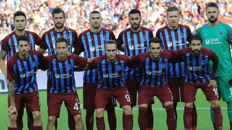 Trabzonspor'da plan belli! Seri tırmanış...