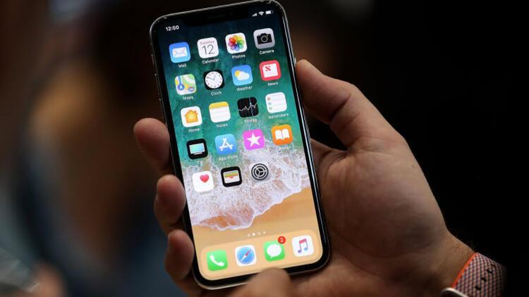 iPhone X diğer iPhone'lardan ne kadar büyük?