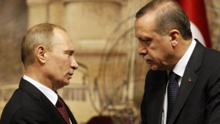 Erdoğan ile Putin S-400'leri görüşecek