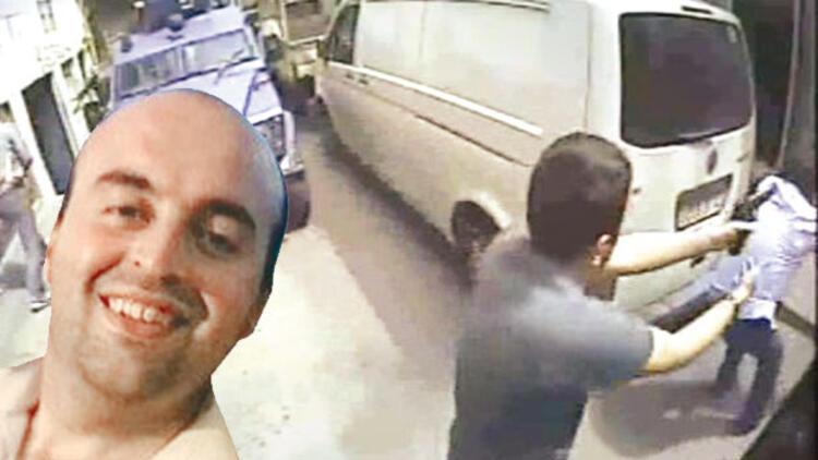 Cemevinde polis kurşununa 734 bin TL tazminat