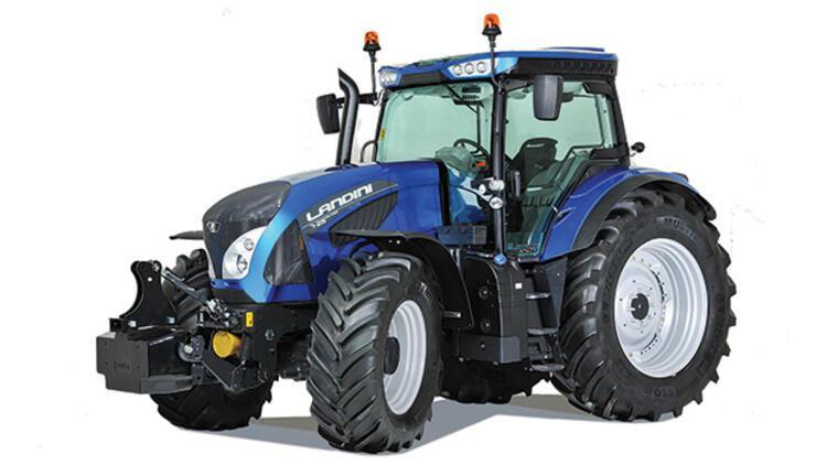 Anadolu traktörü