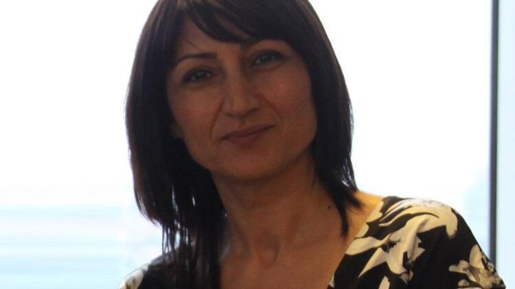 Tutuklu gazeteci Mediha Olgun tahliye edildi