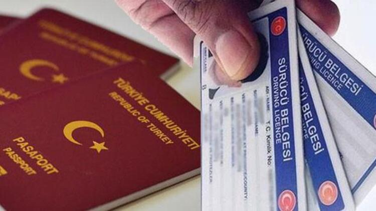 """Soylu:""""Bundan sonra pasaport ve ehliyeti nüfus idaresi verecek"""""""