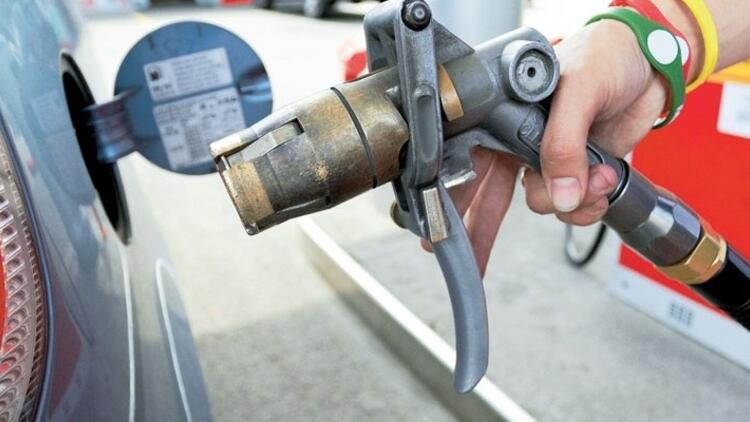 LPG üretimi yüzde 12,85 azaldı