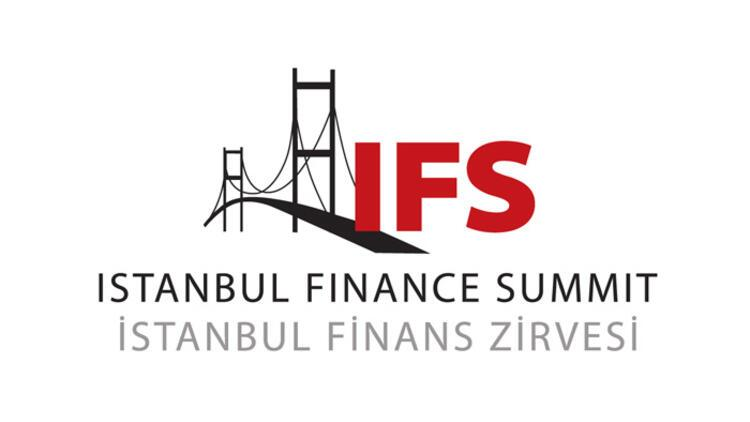 8. İstanbul Finans Zirvesi için geri sayım başladı