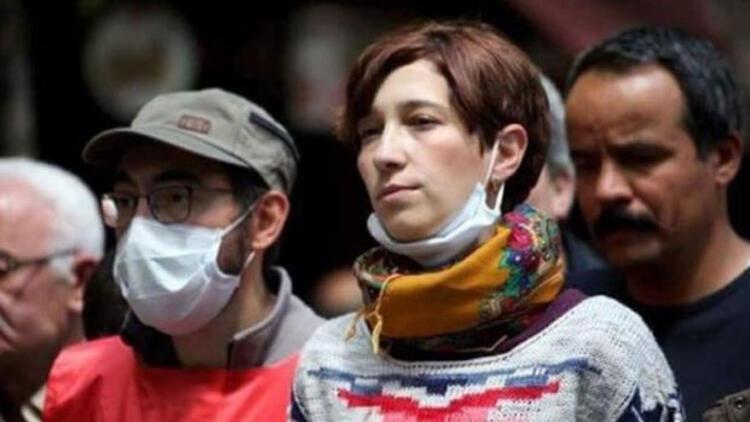 Nuriye Gülmen gece saatlerinde yoğun bakıma yatırıldı