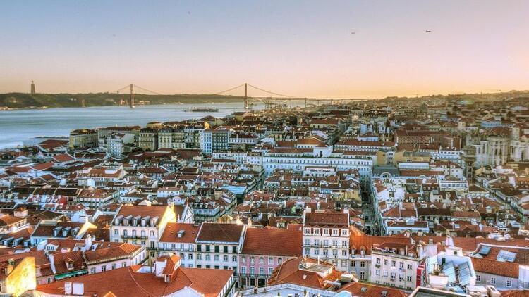 Dünya starları neden Portekiz'e yerleşiyor?
