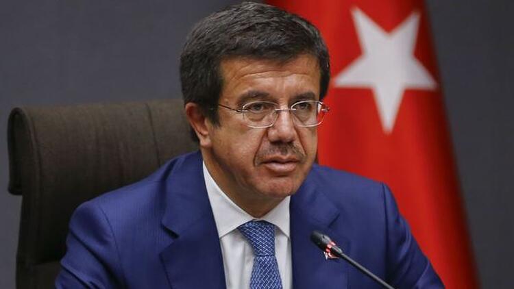 Ekonomi Bakanı Nihat Zeybekci Hürriyet'in sorularını yanıtladı: OHAL için yeni formül aranıyor...