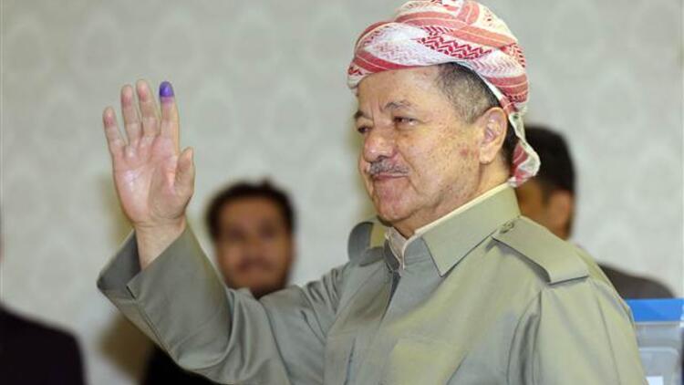 Son dakika... Referandumdan sonra Barzani'den ilk açıklama