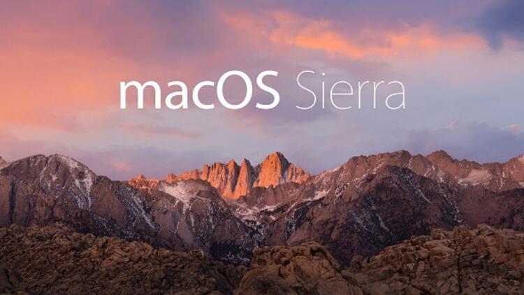 MacOS High Sierra güncellemesi çıktı! Yeni neler var?