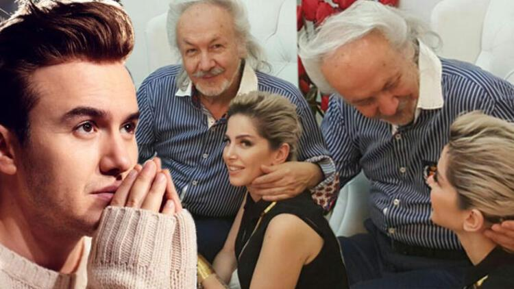 Mustafa Ceceli'den o fotoğraflara açıklama