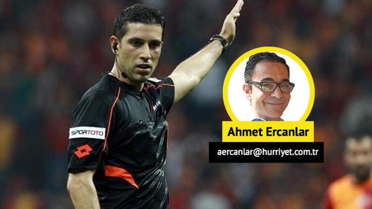 Ahmet Ercanlar: Ali Palabıyık Fenerbahçe'yi de yaktı