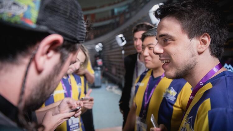 Tarihi başarı! Fenerbahçe Dünya Şampiyonası'nda
