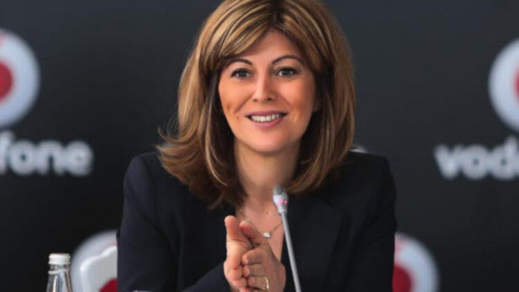Serpil Timuray: Dünyanın en güçlü 27'nci kadını bir Türk!