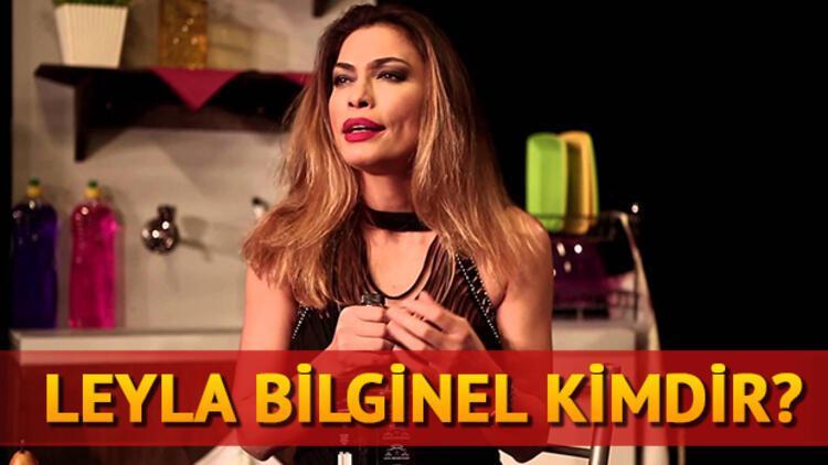 Leyla Bilginel kimdir, kaç yaşındadır?