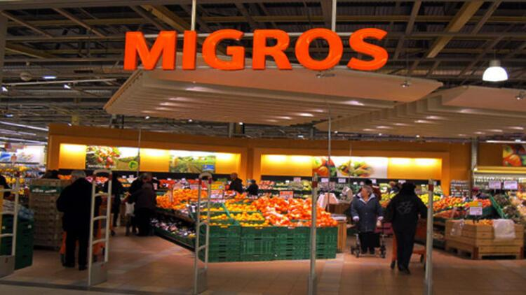 Migros'un 20 mağazası resmen CarrefourSA'nın