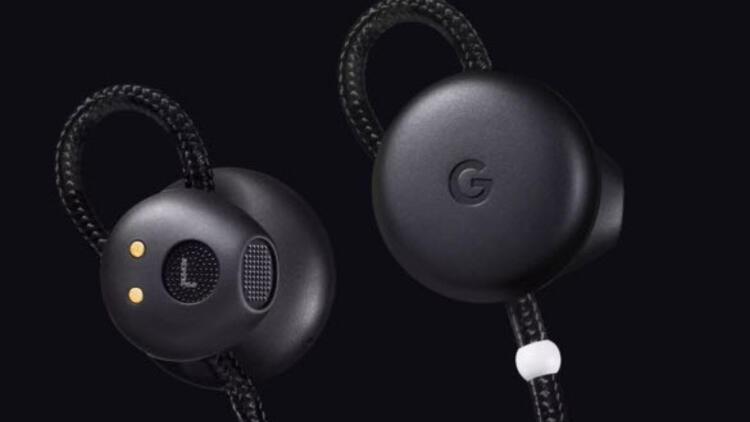 Google Pixel Buds: Google'dan 40 dilde simultane tercüme yapabilen kulaklık