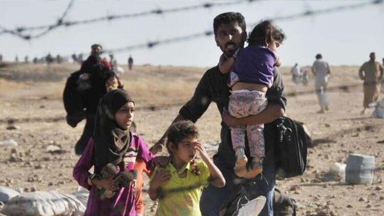 Suriyeli mültecilere girişimcilik dersi