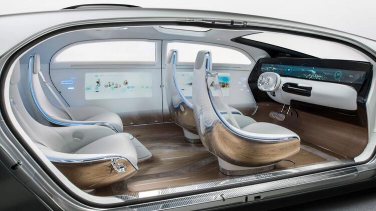 Sürücüsüz araçlar sigortacılık sektörünü nasıl etkileyecek ...