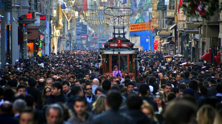 Dünyaca ünlü kuruluştan çok önemli Türkiye araştırması