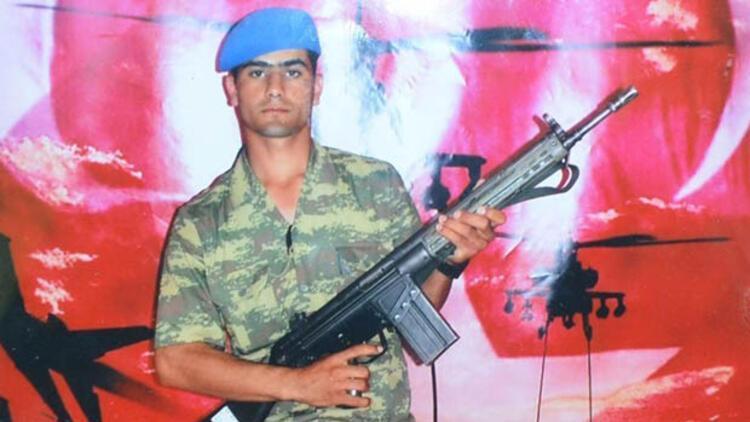 DEAŞ'ın kaçırdığı askere şehitlik ünvanı verildi