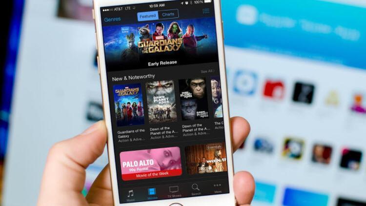 iTunes güncellendi, App Store günler sonra geri döndü