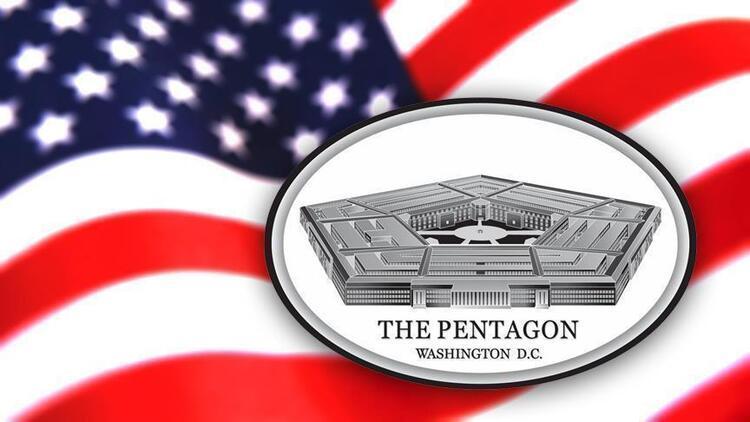 Son dakika: Pentagon'dan Türkiye açıklaması