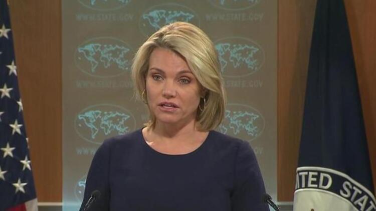 ABD Dışişleri Sözcüsü'nden son dakika açıklaması: Hayal kırıklığına uğradık
