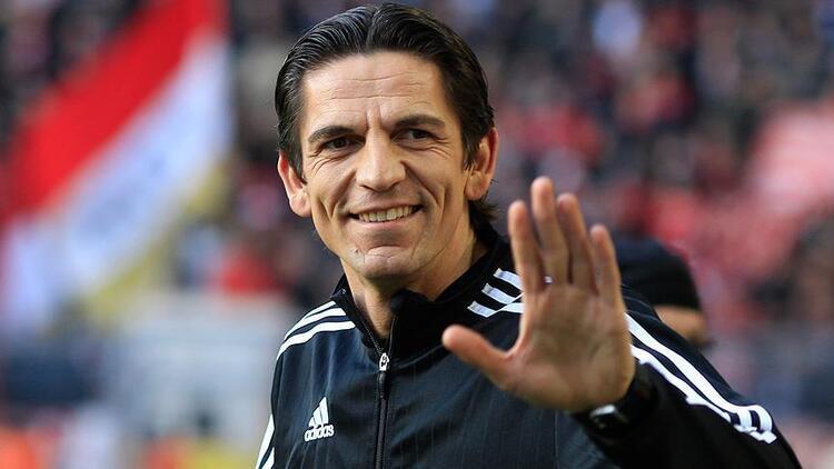 Deniz Aytekin, Çin Süper Lig'inde maç yönetecek