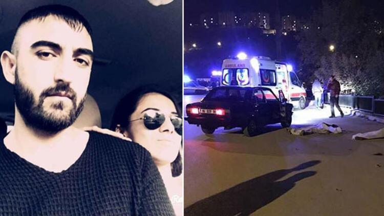 Ankara'daki karı-koca cinayetinin nedeni yasak aşk...