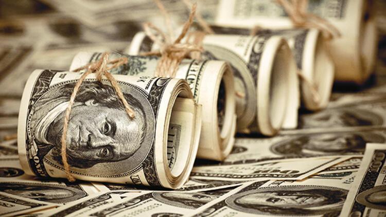 Döviz borcunun yüzde 70'i bin firmada