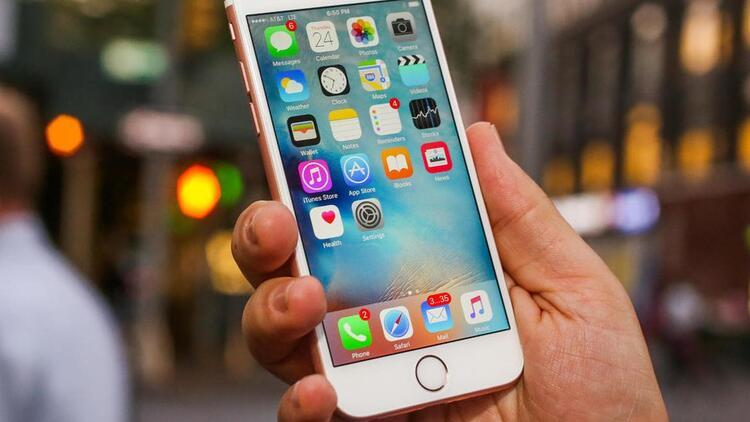 iPhonelar artık tuşa basmadan kapanabiliyor