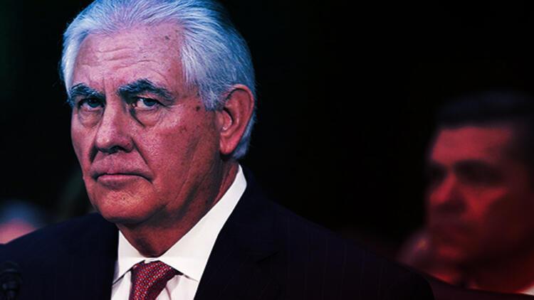 Beyaz Saray'da kriz derin... 'Tamiri zor hâl aldı'