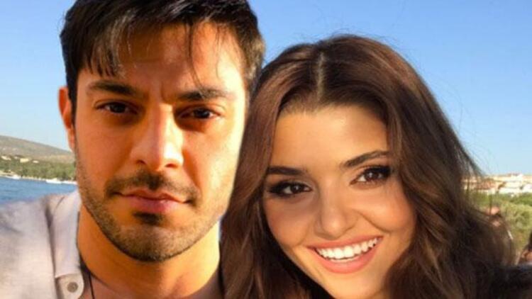 Hande Erçelden yeni sevgili itirafı... Mehmet Dinçerler kimdir