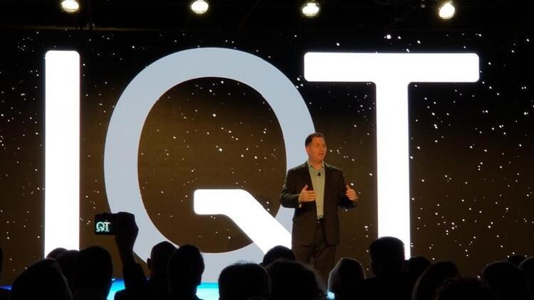 Dell Technologies sadece 3 yılda 1 milyar doları Nesnelerin İnternetine yatıracak