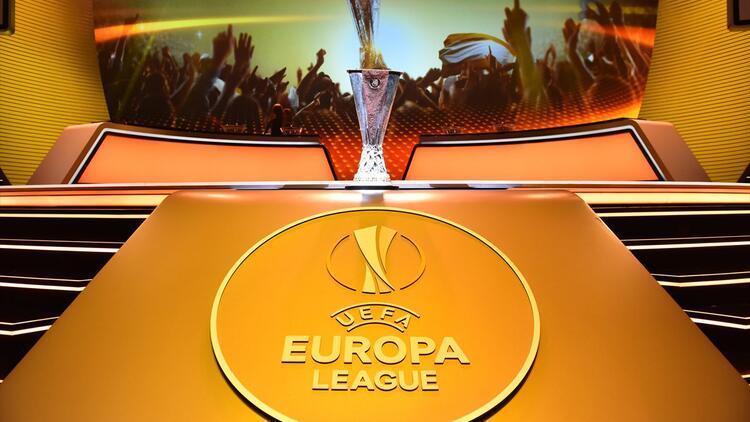 UEFA Avrupa Ligi'nde haftanın programı...