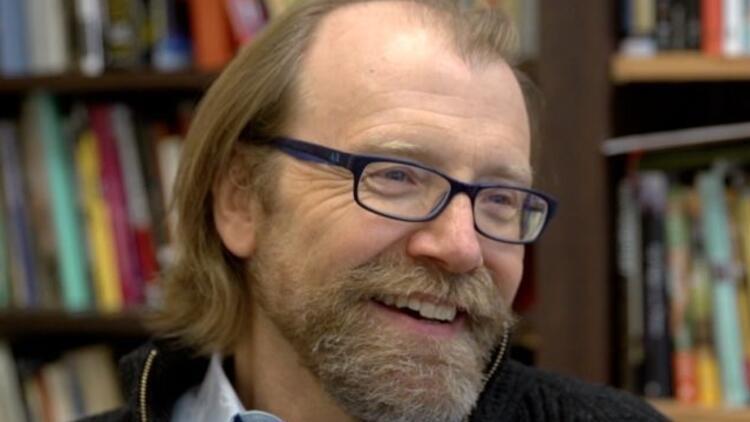 Man Booker Ödülü George Saunders'ın
