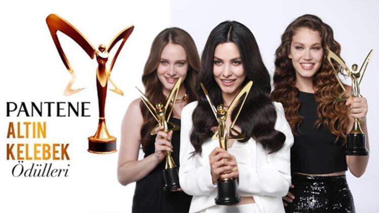 44. Pantene Altın Kelebek Ödülleri için finalistler belli oldu!