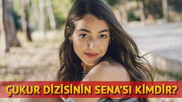 Çukur dizisinin Sena'sı Dilan Çiçek Deniz kimdir? Kaç yaşındadır?